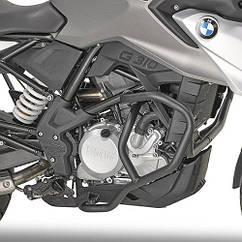 Защитные дуги Kappa KN5126 для мотоцикла BMW G 310 GS (17-18)