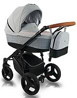 Дитяча коляска BEXA Ultra U102 Сіра 3072018041, КОД: 125832
