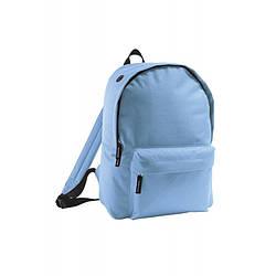 Рюкзак SOL'S RIDER Голубой