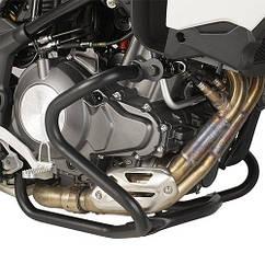 Защитные дуги Kappa KN8703 для мотоцикла BENELLI TRK 502