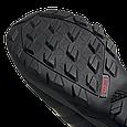Кроссовки мужские adidas Daroga Plus Lea оригинал кожаные осенние, фото 4