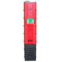 PH метр с точностью 0,01 (PH-2011) с функцией ATC