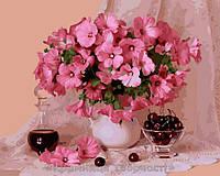 Картина по номерам Brushme 40х50 Цветение и вишни (GX29348), фото 1