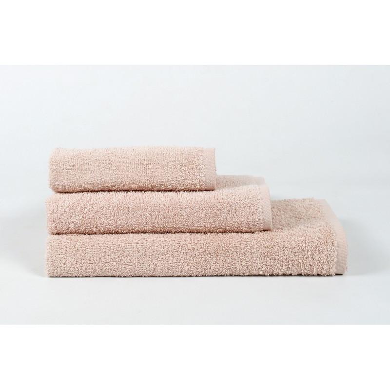 Полотенце Lotus Отель - Пудра 40*70 оптом