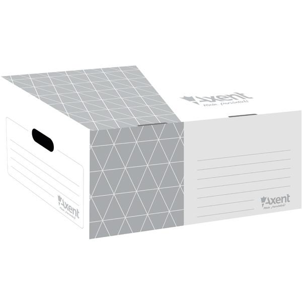 """Короб для боксов архивных """"Axent"""" 365x265x560"""