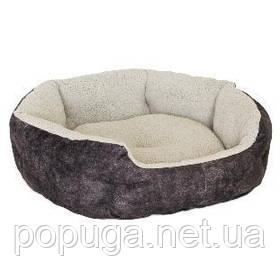 Лежак для собак «Бриг», 58*48*20 см