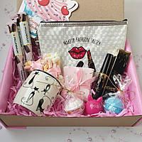 Универсальный подарок для девочки подростка, девушки, молодой женщины, подруги, дочки,  сестры, племянницы