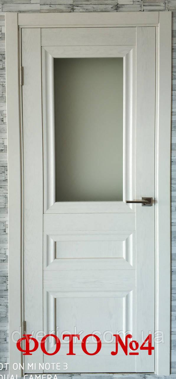 """Дверной блок """"Кантри 603"""" (в комплекте с коробкой, наличниками и фурнитурой)"""