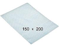 Пакеты из воздушно пузырчатой пленки - 150 × 200 / 100 шт