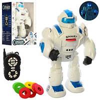 Интерактивный робот iron soldier 27115