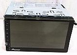 Автомагнитола Pioneer PI707 2DIN, 7'',GPS, Android 8.1,WIFI, FM 2/16GB, фото 6