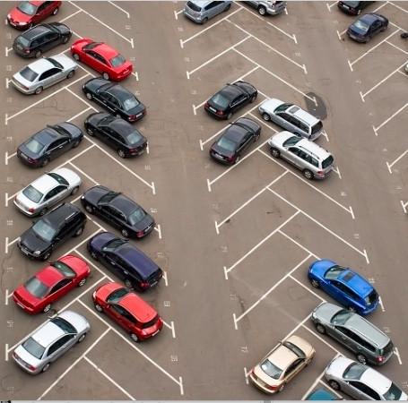 Корисне правило – як не одержати штраф за неправильне паркування