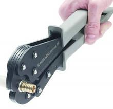 Запрессовочные клещи RAUBASIC press Tool для диаметра 25 мм
