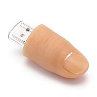 USB флешка Палец мужской на 32 Гб, USB 2.0, фото 1