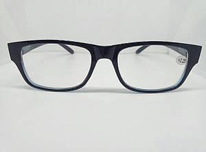 Очки для чтения Изюм-Сокол Стекло