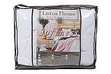 Одеяло холлофайбер Softness 170х210 Lotus, фото 3
