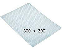 Пакеты из воздушно пузырчатой пленки - 300 × 300 / 100 шт