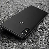 Xiaomi Redmi Note 5 защитный чехол TPU