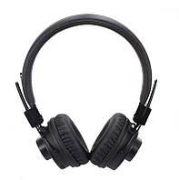 Беспроводные Bluetooth наушники Kronos MDR NIA-X5SP BT Black gr008403, КОД: 1033698
