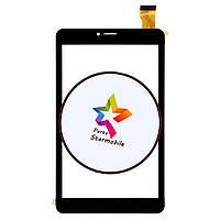 Оригинальный сенсор для планшета Nomi C070011 Corsa2 с 2.5 D 7 3G (108*183), черный (#JM70F-62)