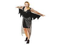 Костюм Вампира женский или летучей мыши Halloween (размер М), фото 1