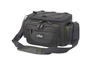 Сумка спиннингиста DAM Spin Fishing Bag 36x17х26см