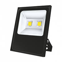 Прожектор Ecolux Led EX100 100 Вт 6500 К 8000 Лм, КОД: 1235450