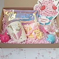 Подарок для девочки, девушки, подружки, дочки, внучки, сестры.Набор на Николая, Новый Год, Рождество.
