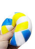 Игрушка сквиш мяч