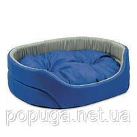 Лежак для собак «Омега 3», 66*50*17 см, фото 3