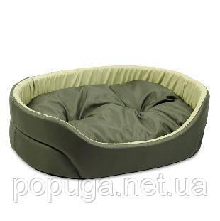 Лежак для собак «Омега 3», 66*50*17 см