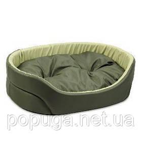 Лежак для собак «Омега 3», 66*50*17см