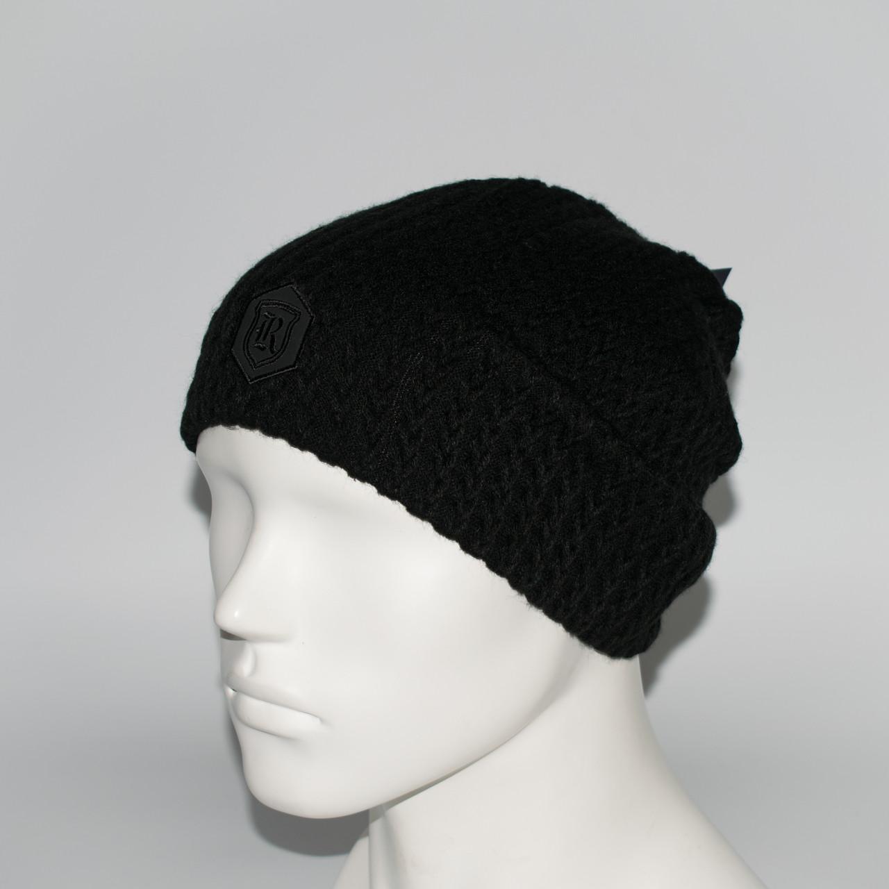 Мужская шапка Romax (код 00538)