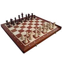 Шахматы Madon Турнирные 6 интарсия 53х53 см с-96, КОД: 119443