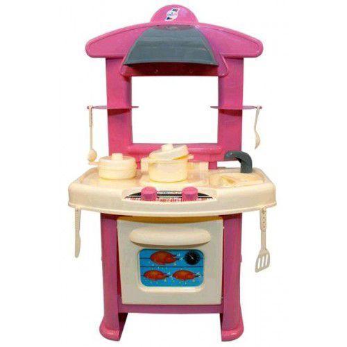 Кухня детская (в подарочной упаковке)  scs