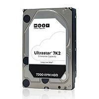 Жесткий диск 3.5 2TB Western Digital 1W10002 HUS722T2TALA604, КОД: 1163535