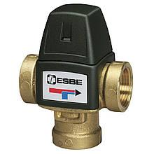 Термостатический клапан ESBE VTA321 3/4″ 20-43°С
