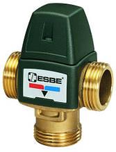 Термостатический клапан ESBE VTA321 3/4″ 35-60°С