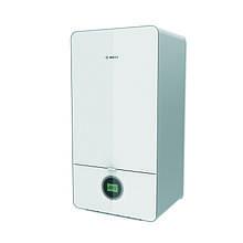 Котел настенный двухконтурный Bosch Condens 7000i (белый) GC 7000 iW 24/28 C