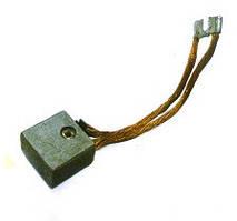 Щётка ЭГ4 25х25х40 к1-3 электрографитовая