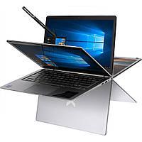 Ноутбук Vinga Twizzle Pen J133 Silver J133-C33464PSWP, КОД: 1163792