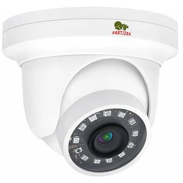 Камера видеонаблюдения Partizan IPD-2SP-IR Cloud v3.0 (IPD-2SP-IR Cloud 3.0)