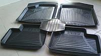 Ковры автомобильные ВАЗ 2108,2109,21099,2113-2115 резиновые с высоким бортом!