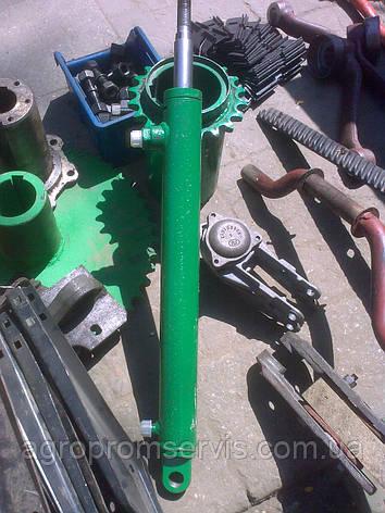 Гидроцилиндр подъема мотовила ГА-8000 правый  Дон-1500, фото 2