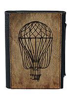 Ежедневник DevayS Maker DM 01 Воздущный шар Коричневый 16-01-444, КОД: 1238723