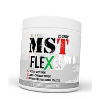 MST Sport Nutrition, Для суставов и связок Flex powder, 250 грамм