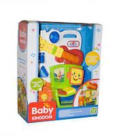 Игровой центр Baby Kingdom Kronos Toys 826-15 tsi41644, КОД: 288092