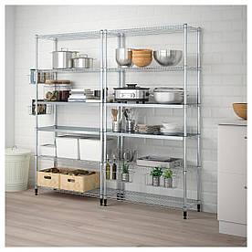 IKEA OMAR Стелаж (892.790.51)