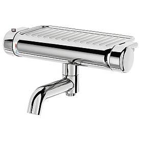 IKEA VOXNAN Смеситель для душа/ванной, хром  (703.426.08)