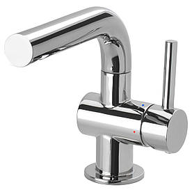 IKEA SVENSKAR Смеситель для ванной, хром  (802.994.21)
